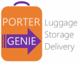 PorterGenie Luggage Storage and Delivery Service in Vancouver